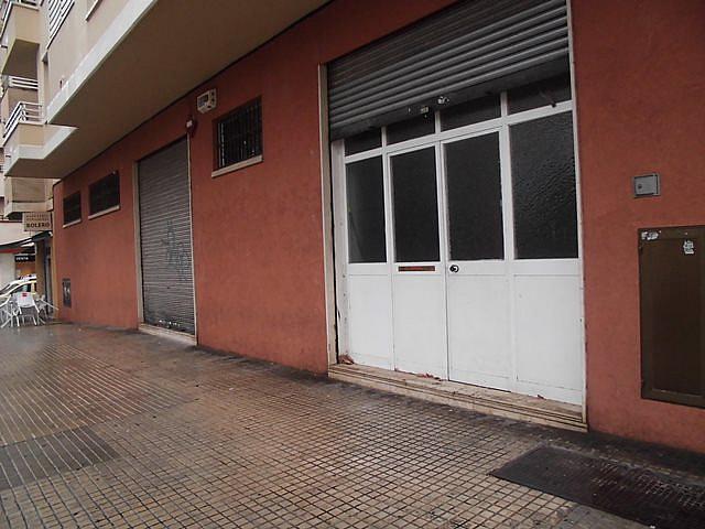 Local comercial en alquiler en calle , Cas Capiscol en Palma de Mallorca - 329588496