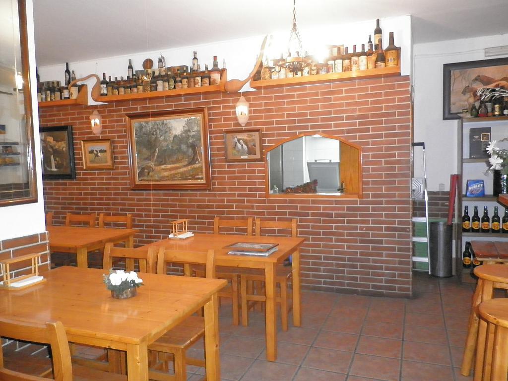 Local comercial en alquiler en calle R a, Santa Catalina en Palma de Mallorca - 218943193