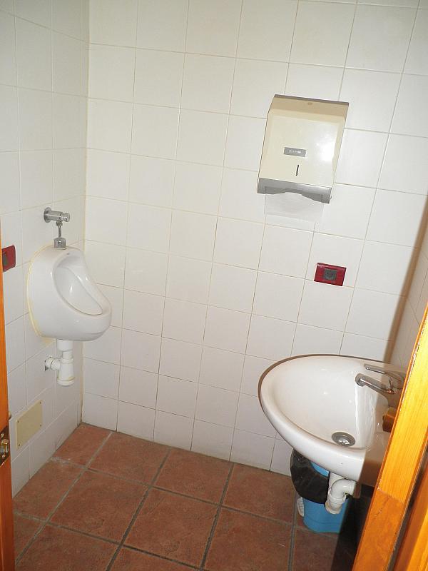 Local comercial en alquiler en calle R a, Santa Catalina en Palma de Mallorca - 218943626