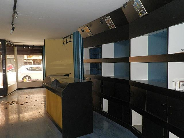 Local en alquiler en calle , Marquès de la Fontsanta en Palma de Mallorca - 219591792