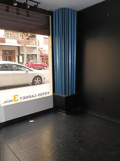 Local en alquiler en calle , Marquès de la Fontsanta en Palma de Mallorca - 219591794