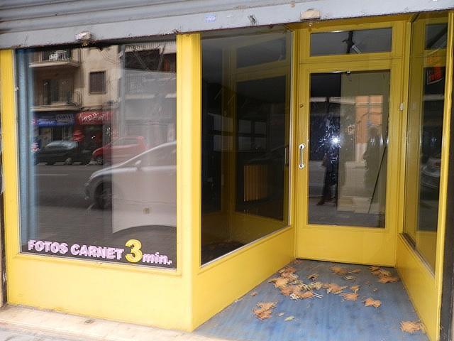 Local en alquiler en calle , Marquès de la Fontsanta en Palma de Mallorca - 219591798