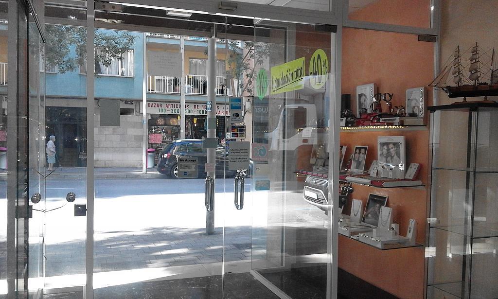 Local comercial en alquiler en calle , Es Fortí en Palma de Mallorca - 223862827