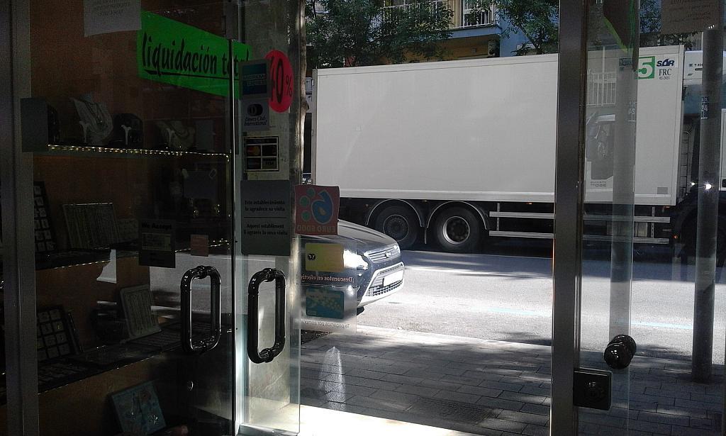 Local comercial en alquiler en calle , Es Fortí en Palma de Mallorca - 223862831