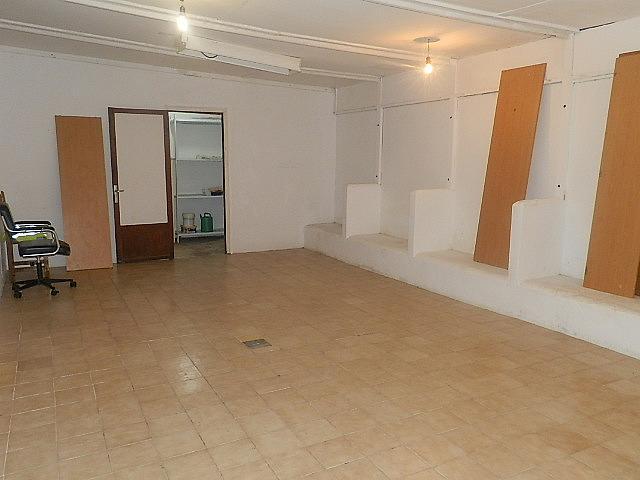 Terraza - Local en alquiler en calle , Son Oliva en Palma de Mallorca - 224229067