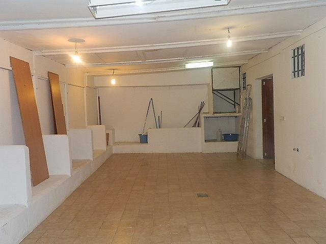 Terraza - Local en alquiler en calle , Son Oliva en Palma de Mallorca - 224229075