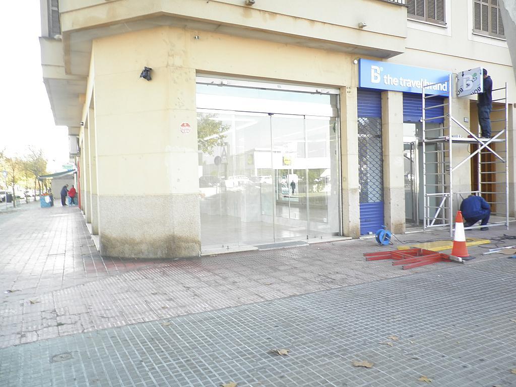 Local comercial en alquiler en calle , Rafal Vell en Palma de Mallorca - 232787472