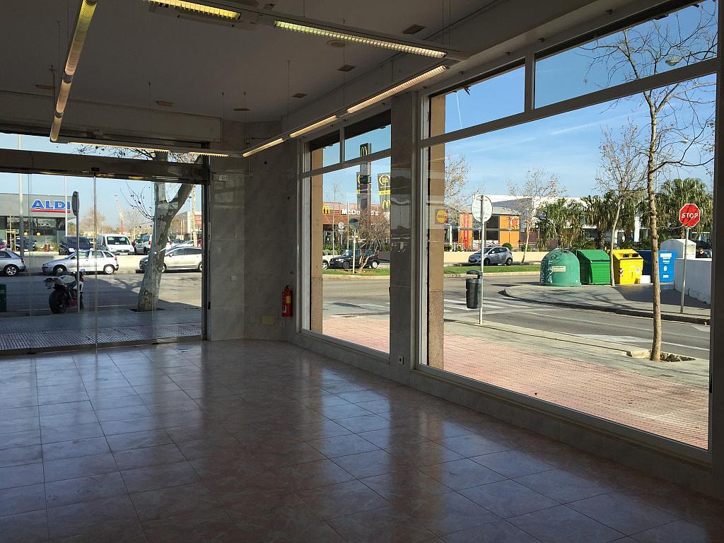 Local comercial en alquiler en calle , Rafal Vell en Palma de Mallorca - 276670562