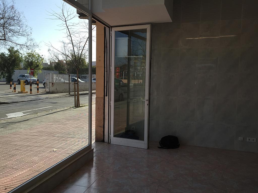 Local comercial en alquiler en calle , Rafal Vell en Palma de Mallorca - 276670608
