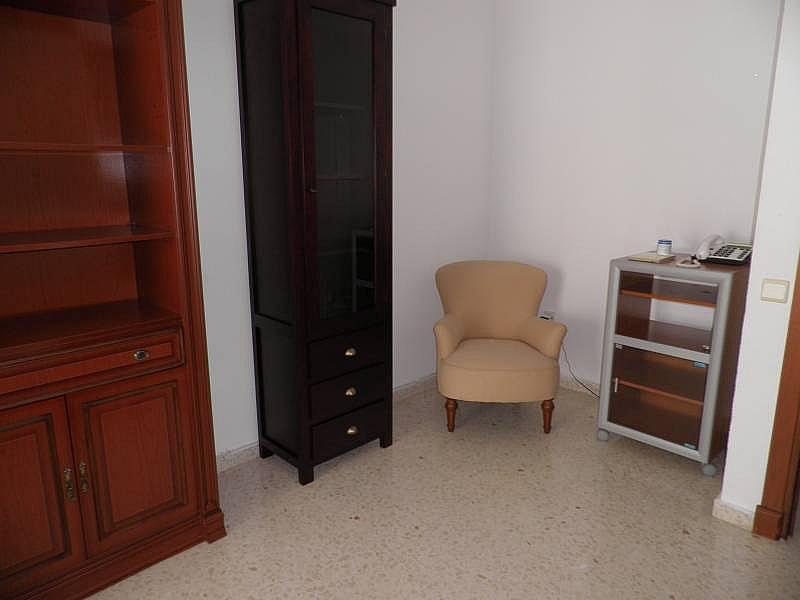 Foto - Piso en alquiler en calle El Carmen, El Carmen en San Fernando - 332547249