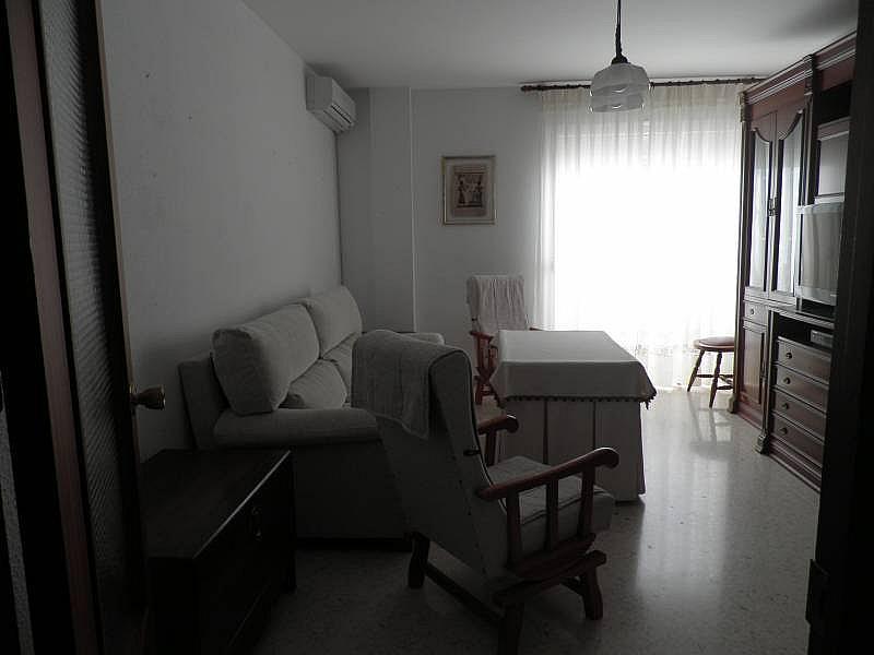 Foto - Piso en alquiler en calle El Carmen, El Carmen en San Fernando - 332547252