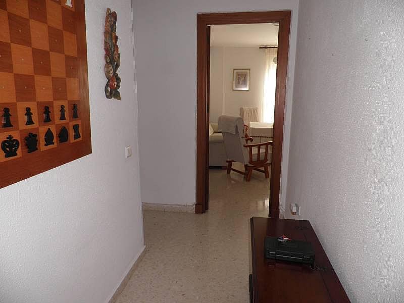 Foto - Piso en alquiler en calle El Carmen, El Carmen en San Fernando - 332547255