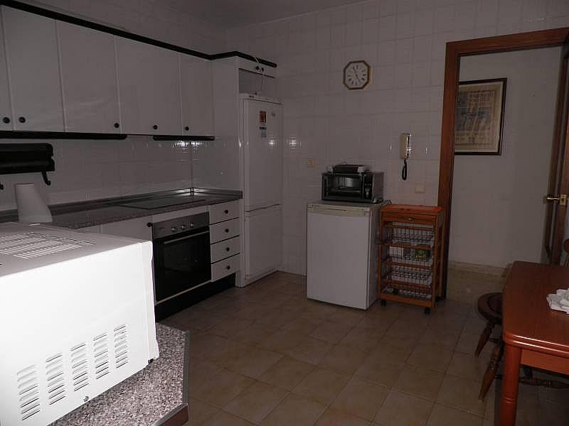 Foto - Piso en alquiler en calle El Carmen, El Carmen en San Fernando - 332547261