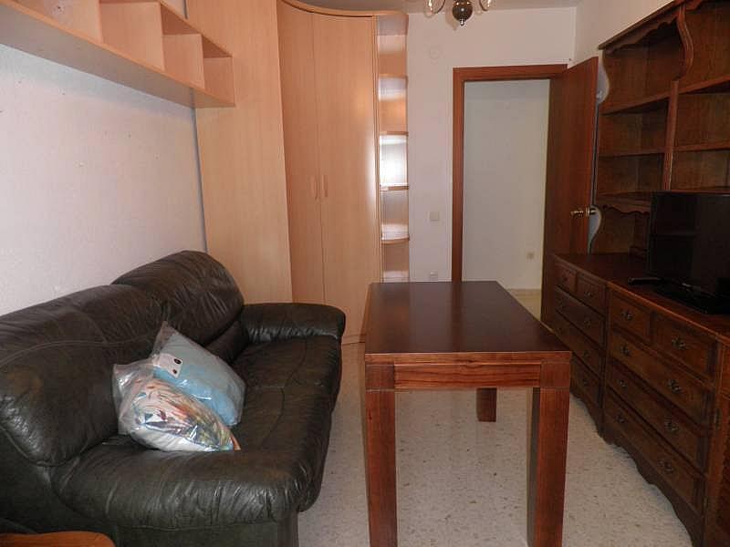 Foto - Piso en alquiler en calle El Carmen, El Carmen en San Fernando - 332547276