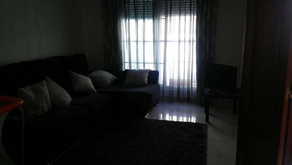 Foto - Casa adosada en alquiler en calle Caseria, San Fernando - 320517287