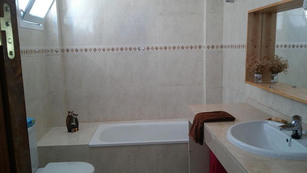 Foto - Casa adosada en alquiler en calle Caseria, San Fernando - 320517305