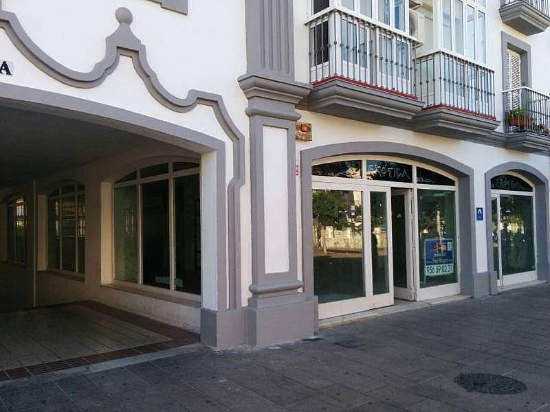 Foto - Local comercial en alquiler en calle El Carmen, El Carmen en San Fernando - 355788646
