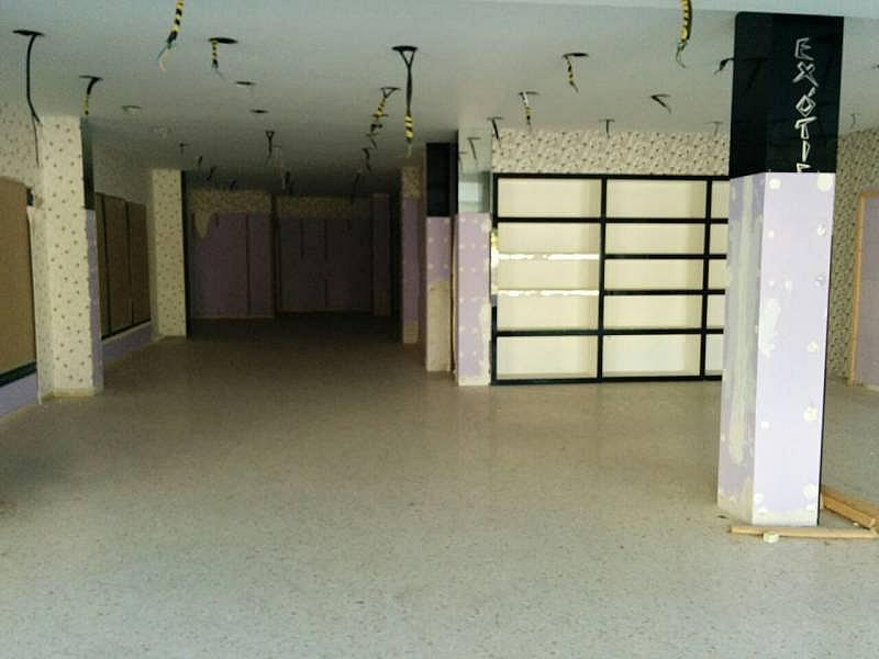 Foto - Local comercial en alquiler en calle El Carmen, El Carmen en San Fernando - 355788649