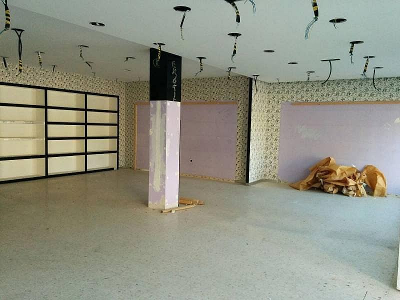 Foto - Local comercial en alquiler en calle El Carmen, El Carmen en San Fernando - 355788652