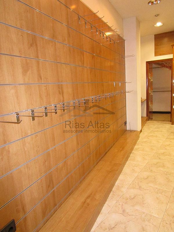 Local comercial en alquiler en calle Juan Florez, Juan Flórez-San Pablo en Coruña (A) - 244968705
