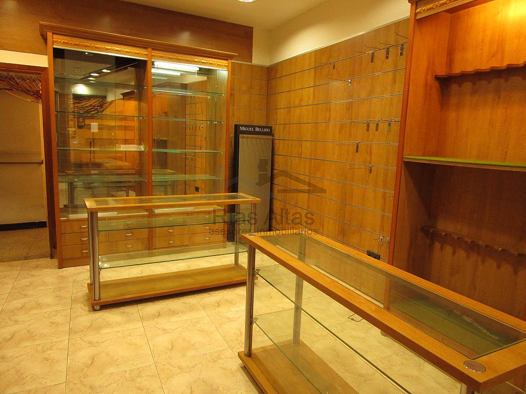 Local comercial en alquiler en calle Juan Florez, Juan Flórez-San Pablo en Coruña (A) - 244968712