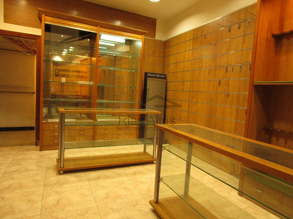 Local comercial en alquiler en calle Juan Florez, Juan Flórez-San Pablo en Coruña (A) - 244968719