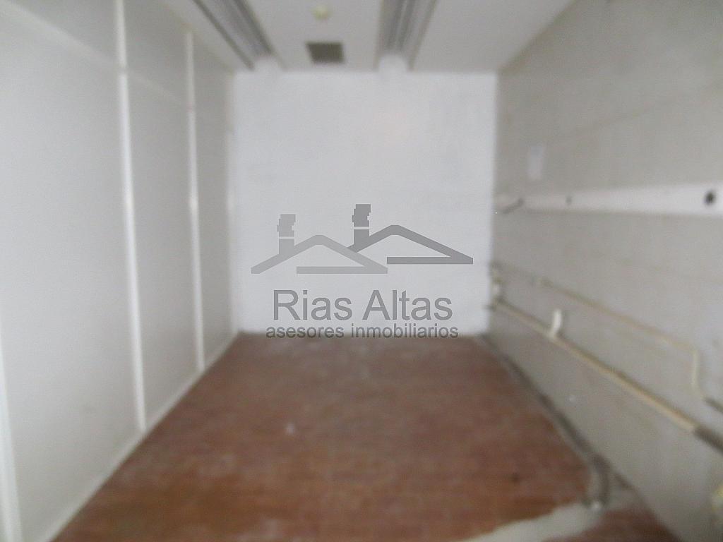 Local en alquiler en calle Angel Rebollo, Monte Alto-Zalaeta-Atocha en Coruña (A) - 287686392
