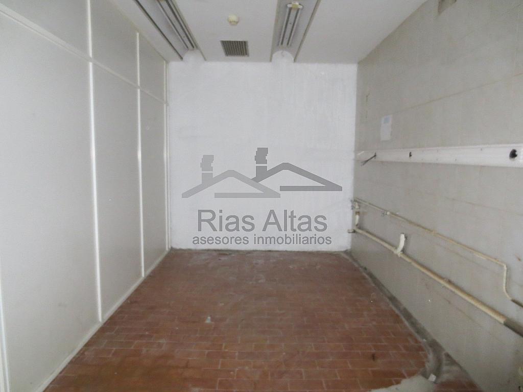 Local en alquiler en calle Angel Rebollo, Monte Alto-Zalaeta-Atocha en Coruña (A) - 287686394