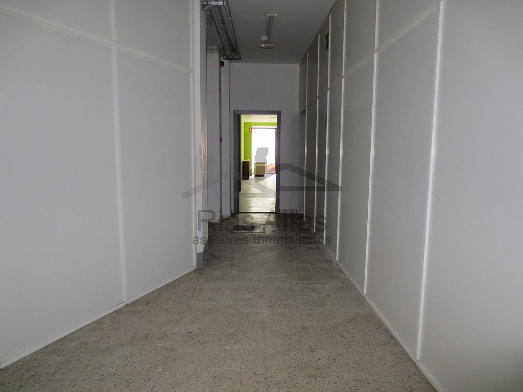 Local en alquiler en calle Angel Rebollo, Monte Alto-Zalaeta-Atocha en Coruña (A) - 287686400