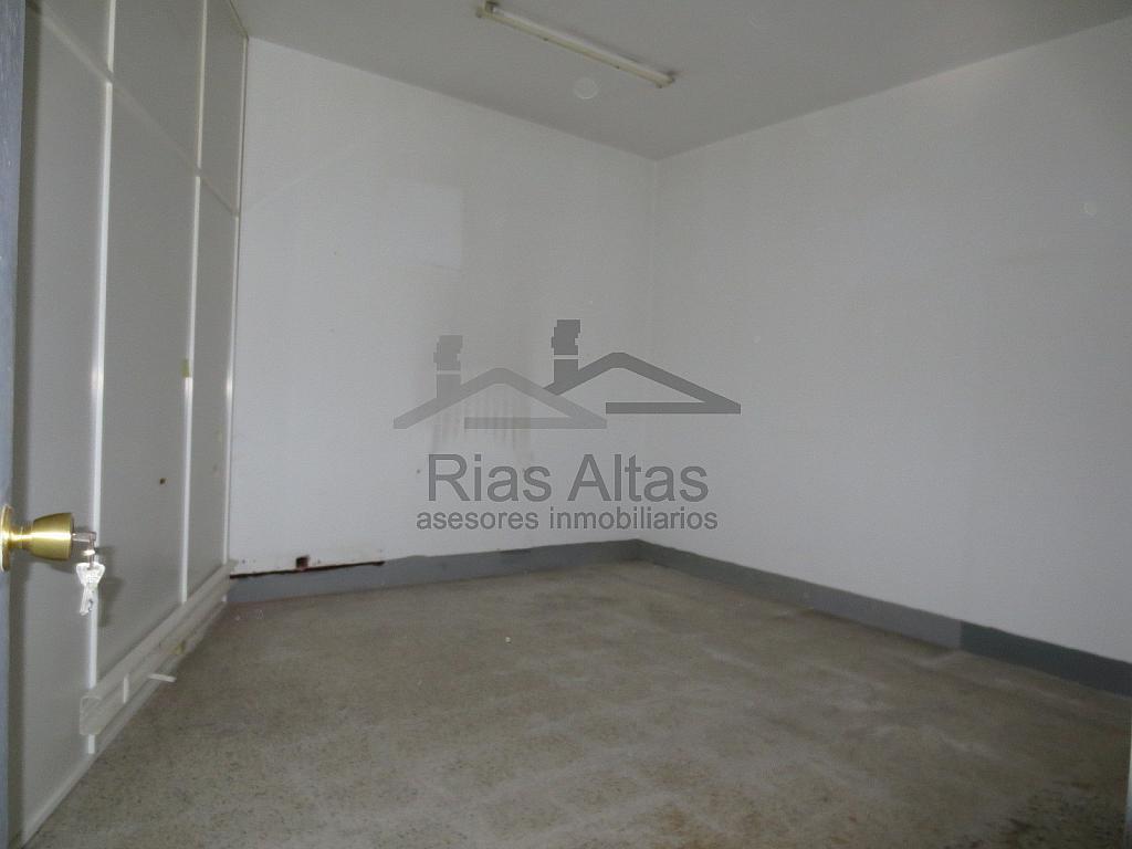 Local en alquiler en calle Angel Rebollo, Monte Alto-Zalaeta-Atocha en Coruña (A) - 287686407