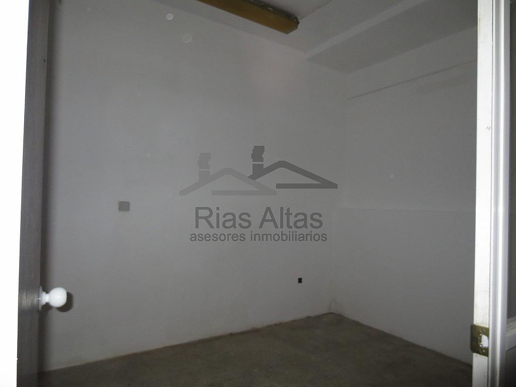 Local en alquiler en calle Angel Rebollo, Monte Alto-Zalaeta-Atocha en Coruña (A) - 287686417