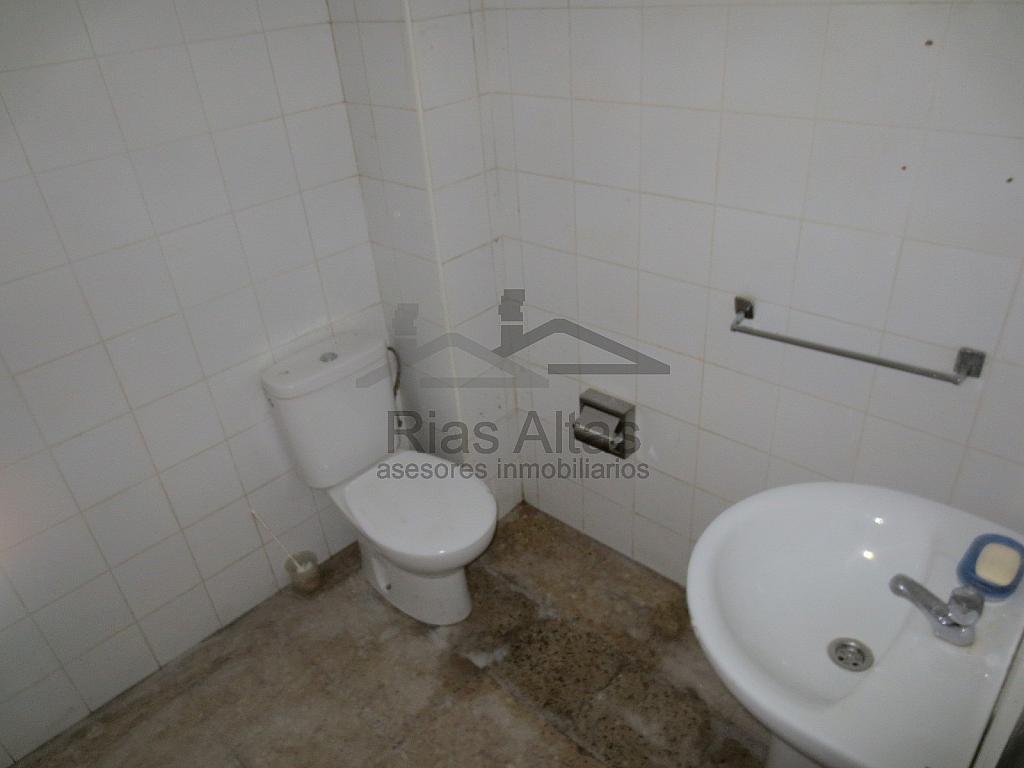 Local en alquiler en calle Angel Rebollo, Monte Alto-Zalaeta-Atocha en Coruña (A) - 287686419