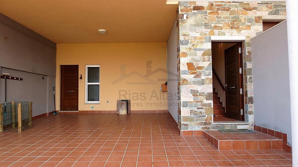 Piso en alquiler en calle Luis Freire Garcia, Palavea-Mesoiro-Feans en Coruña (A) - 296605513