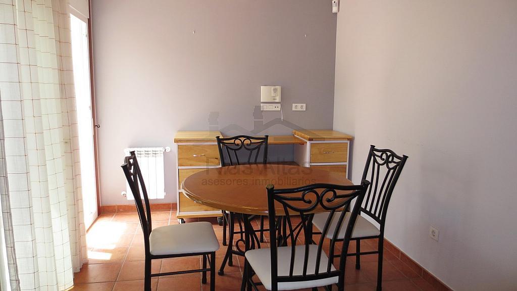 Piso en alquiler en calle Luis Freire Garcia, Palavea-Mesoiro-Feans en Coruña (A) - 296605515