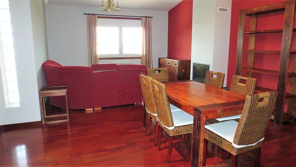 Piso en alquiler en calle Luis Freire Garcia, Palavea-Mesoiro-Feans en Coruña (A) - 296605520