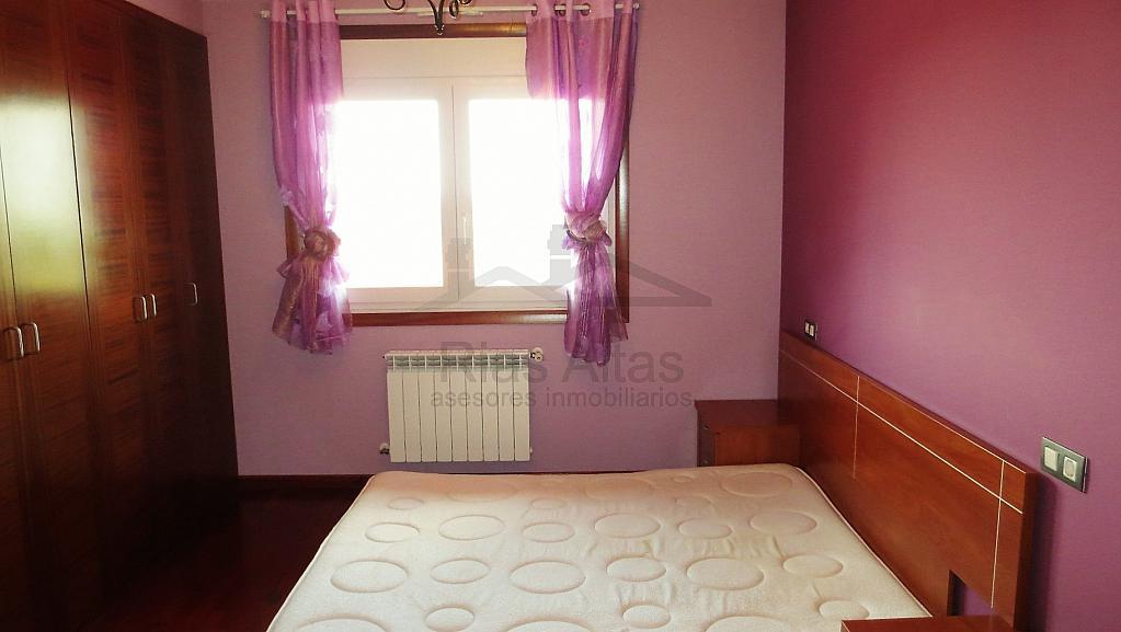 Piso en alquiler en calle Luis Freire Garcia, Palavea-Mesoiro-Feans en Coruña (A) - 296605524