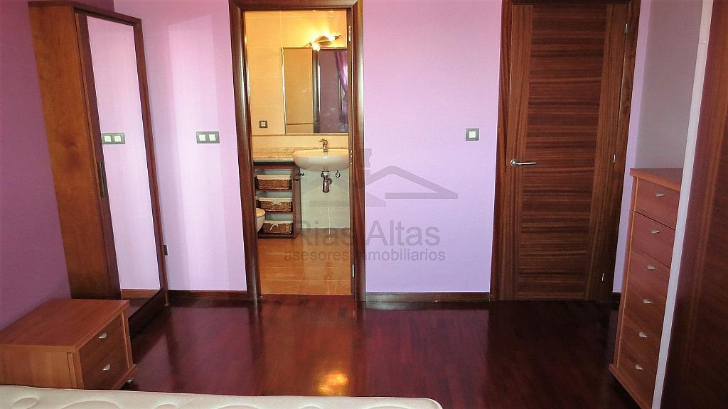 Piso en alquiler en calle Luis Freire Garcia, Palavea-Mesoiro-Feans en Coruña (A) - 296605529