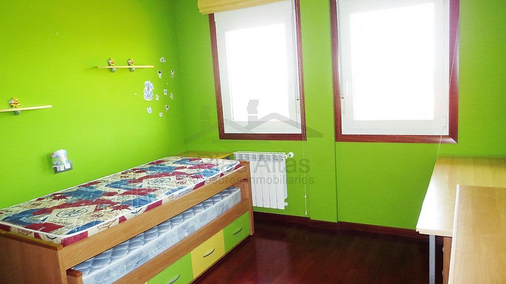 Piso en alquiler en calle Luis Freire Garcia, Palavea-Mesoiro-Feans en Coruña (A) - 296605532