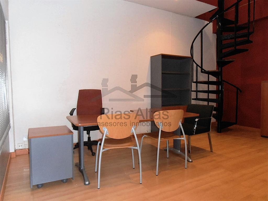 Local en alquiler en calle Huertas, Centro-Juan Florez en Coruña (A) - 305964915