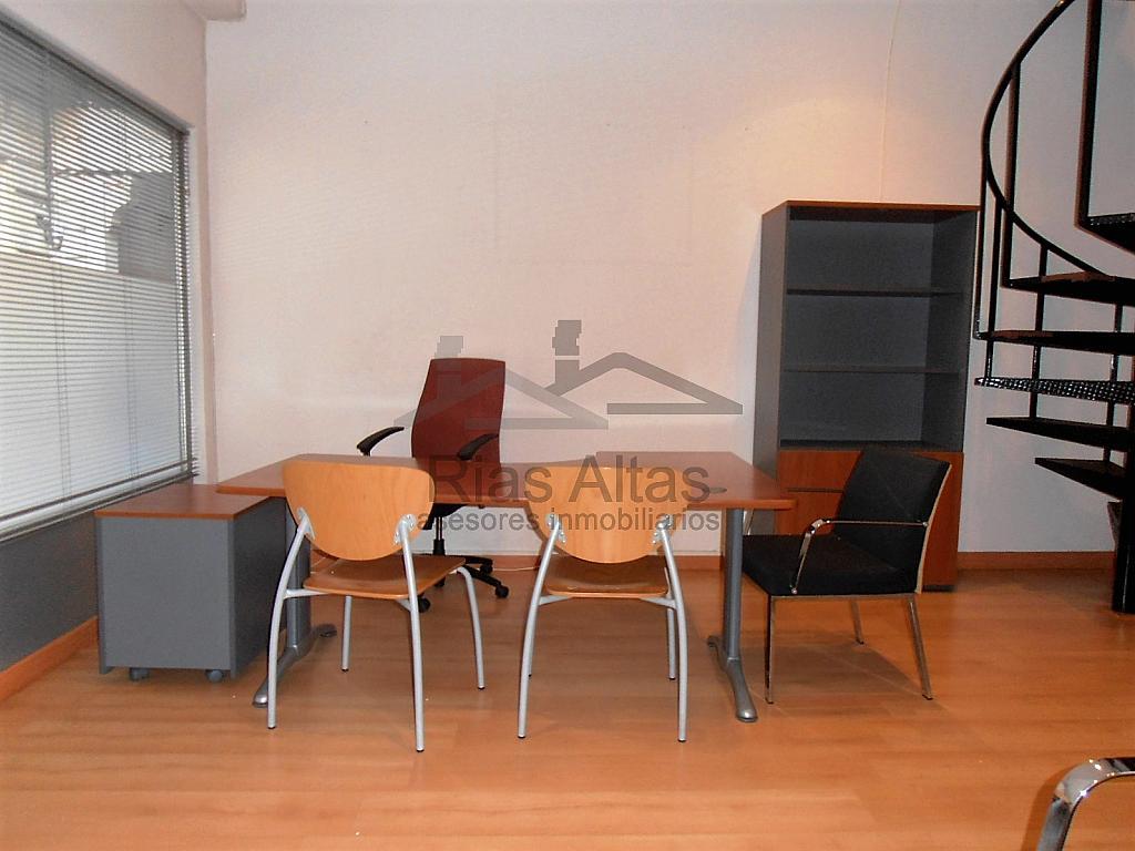 Local en alquiler en calle Huertas, Centro-Juan Florez en Coruña (A) - 305964917