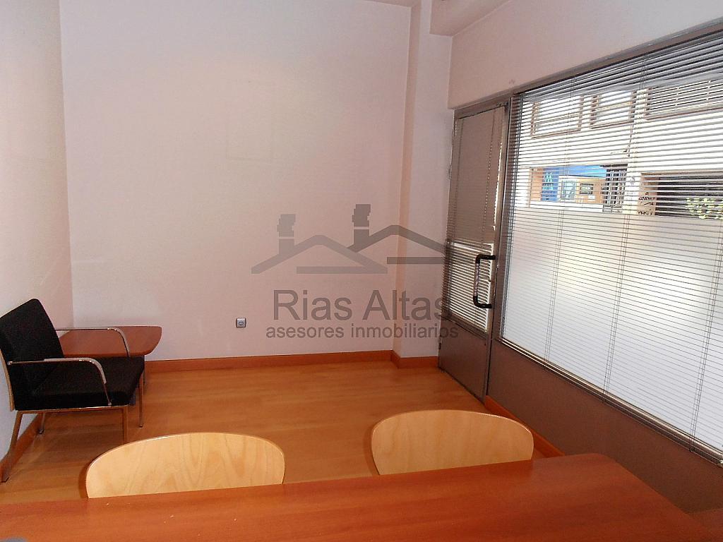 Local en alquiler en calle Huertas, Centro-Juan Florez en Coruña (A) - 305964919