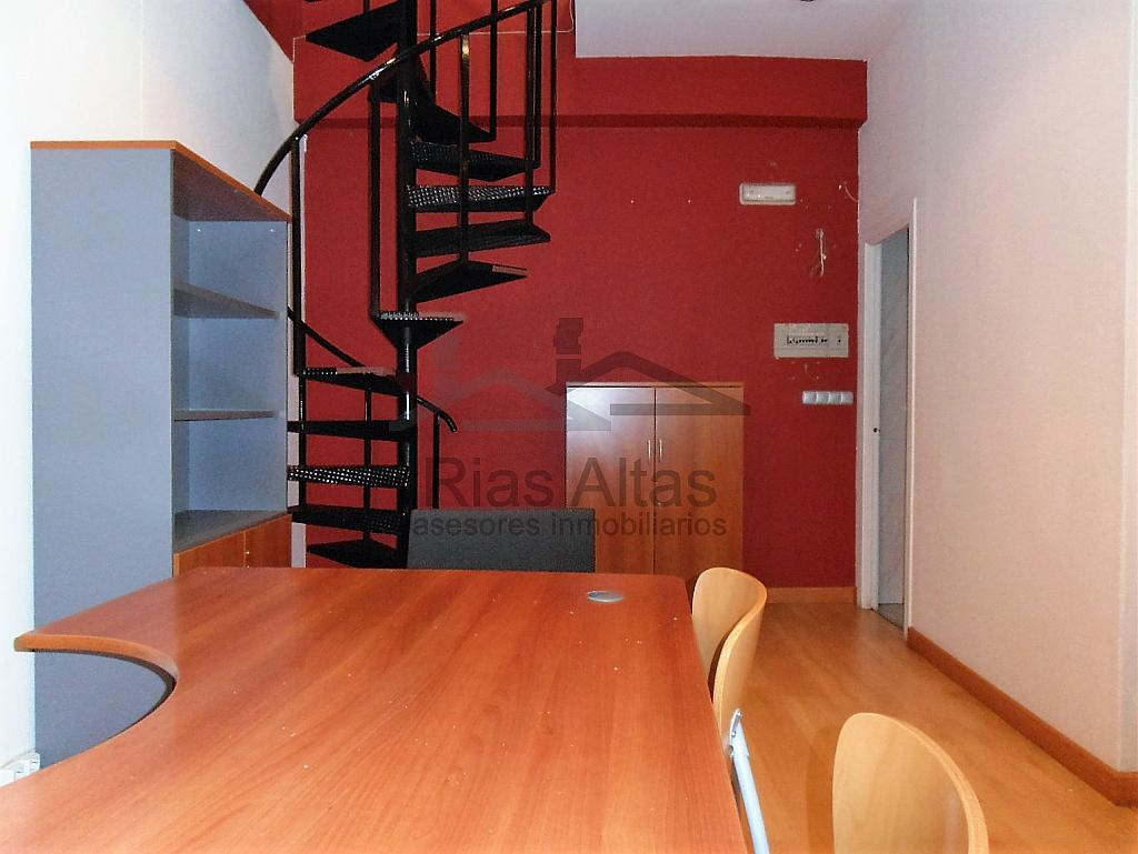 Local en alquiler en calle Huertas, Centro-Juan Florez en Coruña (A) - 305964920