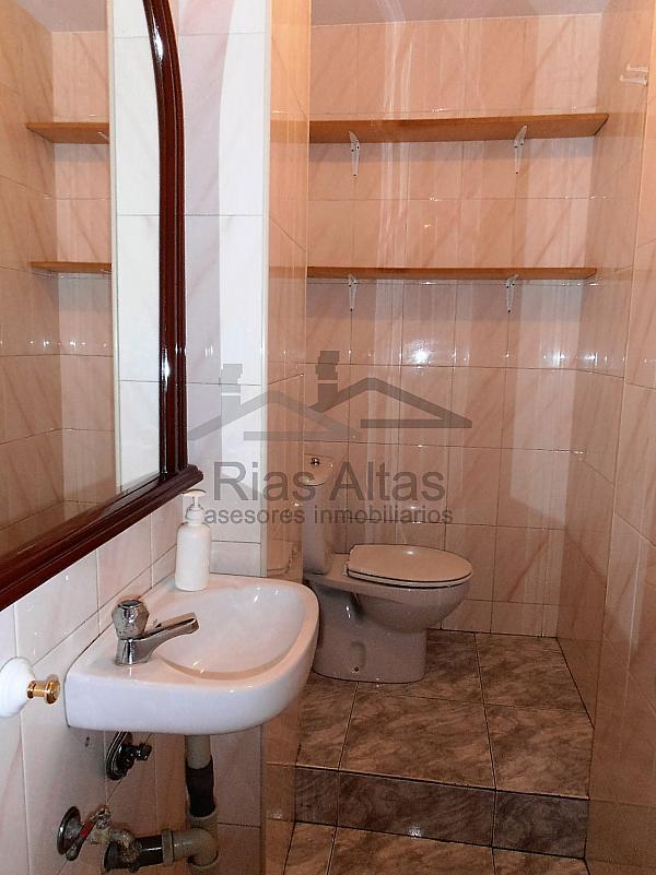 Local en alquiler en calle Huertas, Centro-Juan Florez en Coruña (A) - 305964923
