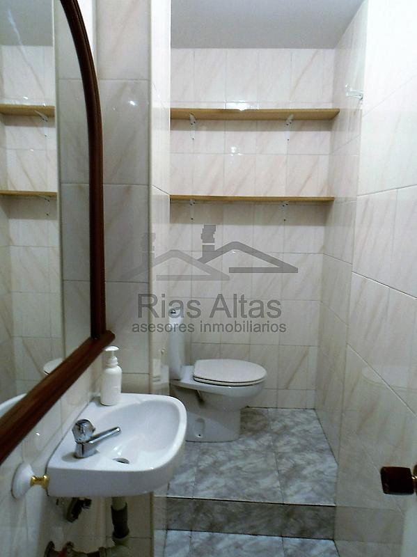 Local en alquiler en calle Huertas, Centro-Juan Florez en Coruña (A) - 305964925