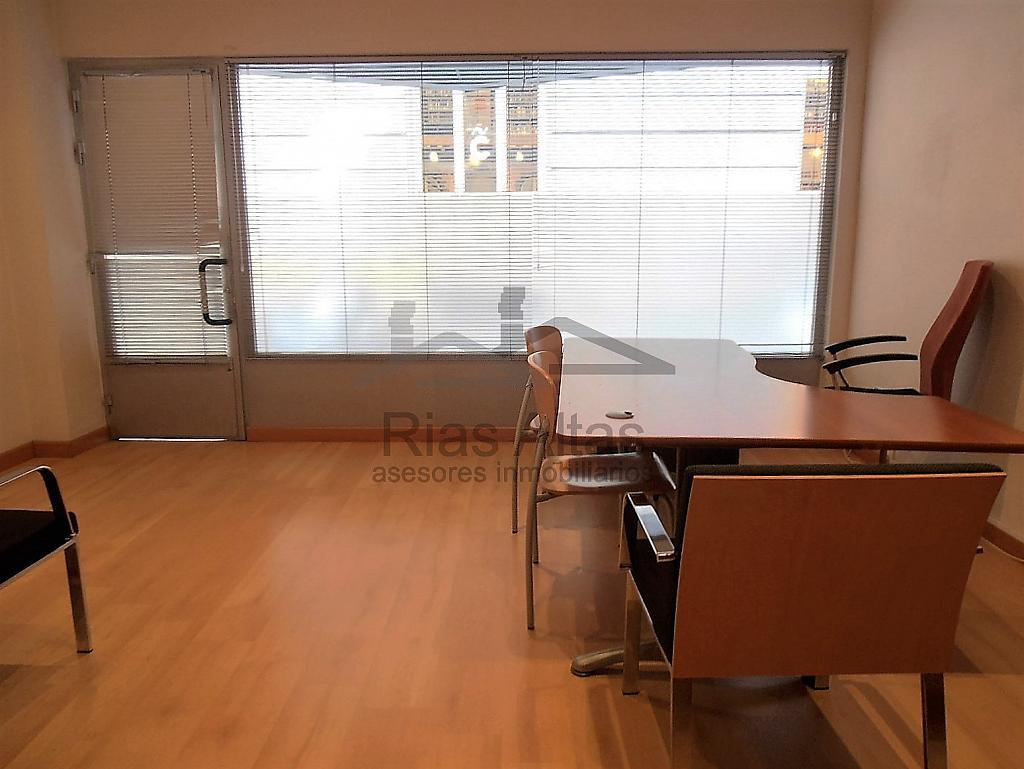 Local en alquiler en calle Huertas, Centro-Juan Florez en Coruña (A) - 305964928