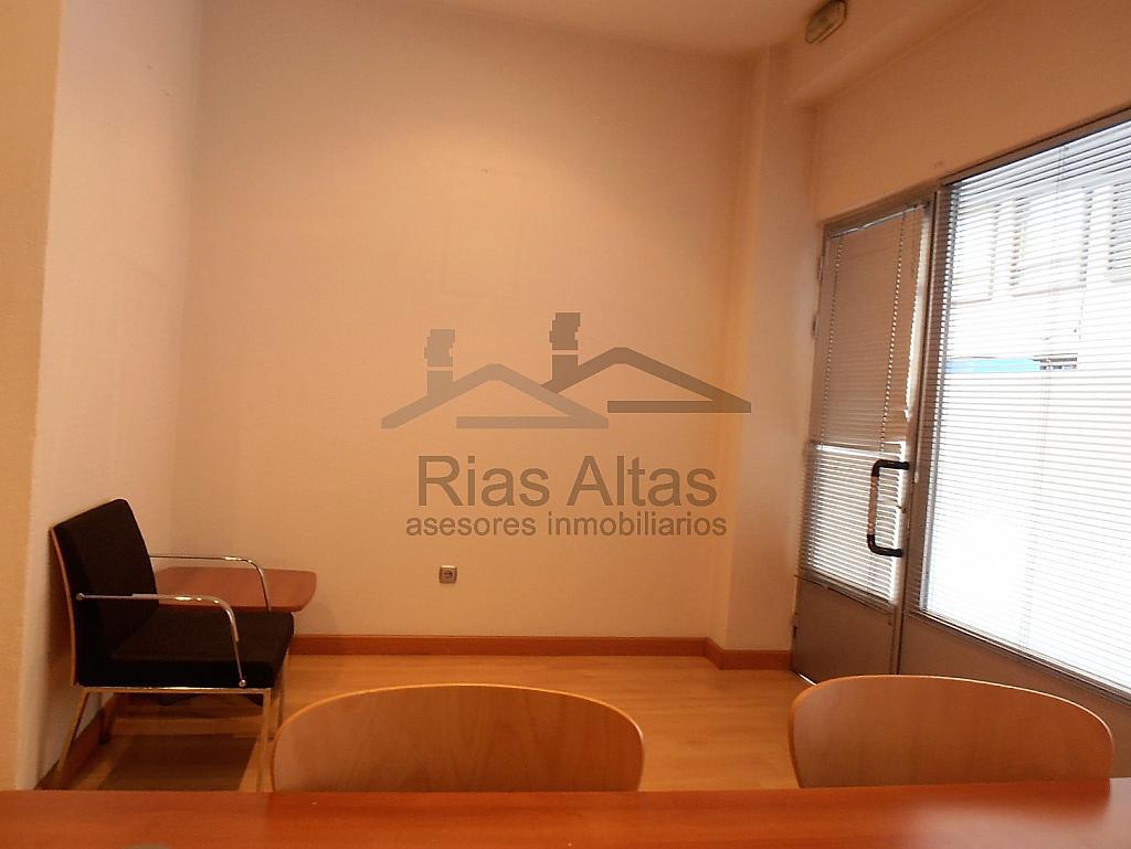 Local en alquiler en calle Huertas, Centro-Juan Florez en Coruña (A) - 305964933