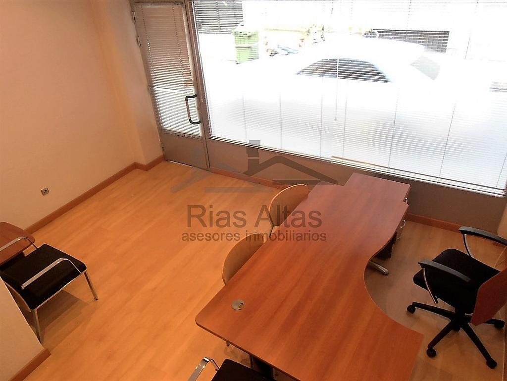 Local en alquiler en calle Huertas, Centro-Juan Florez en Coruña (A) - 305964936