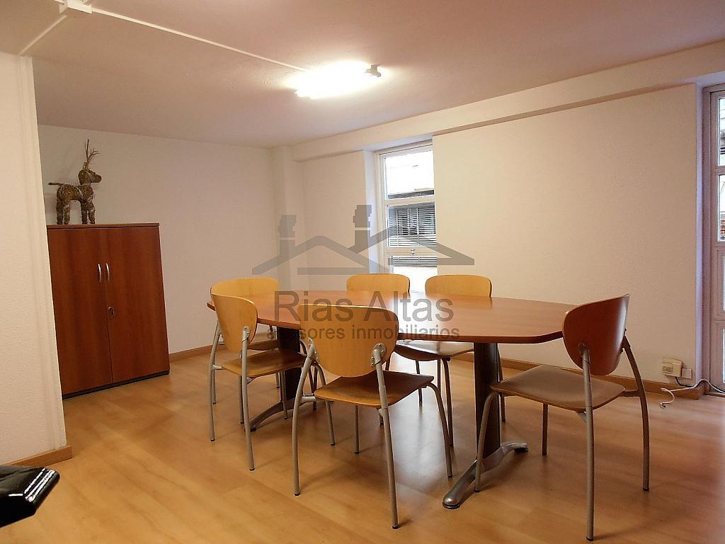 Local en alquiler en calle Huertas, Centro-Juan Florez en Coruña (A) - 305964937
