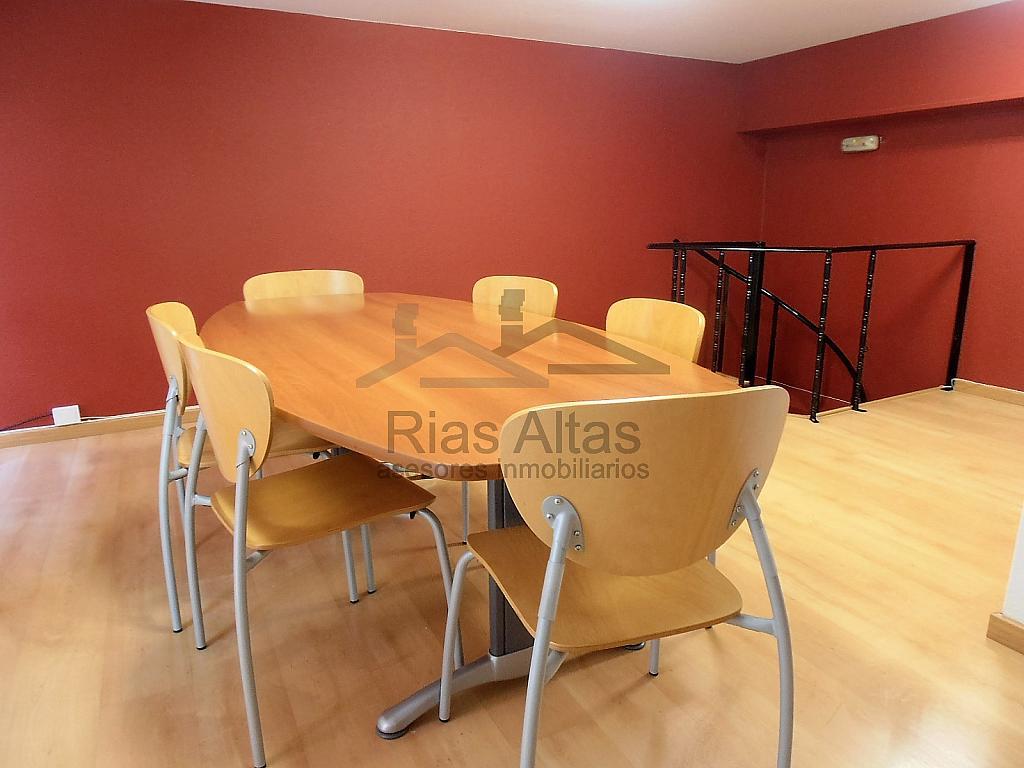 Local en alquiler en calle Huertas, Centro-Juan Florez en Coruña (A) - 305964941