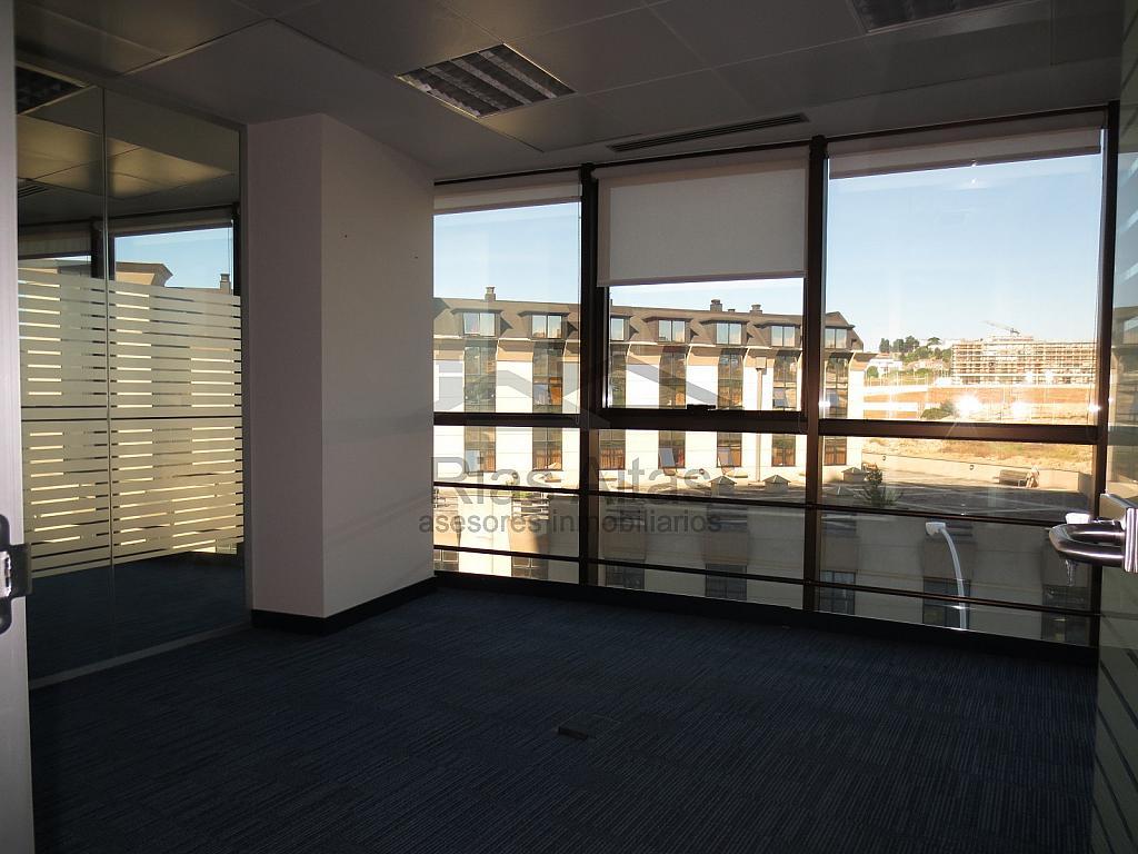 Oficina en alquiler en calle Enrique Mariñas Romero, Los Castros-Castrillón-Eiris en Coruña (A) - 306447042